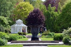 Ботанический сад Гётеборга