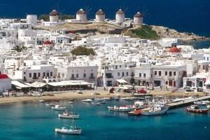 Получить ПМЖ в Греции: как стать своим в идеальной европейской стране
