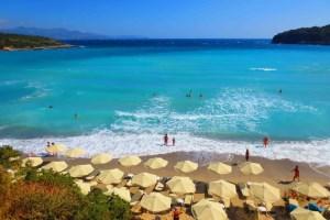 Зачем посещать Грецию осенью?