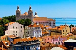 Лиссабон, идеальное место назначения