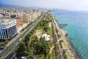 Лимассол: самый популярный туристический центр Кипра