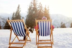 Собираем багаж в страны с холодным климатом