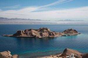 Фараонов остров: история тысячелетия