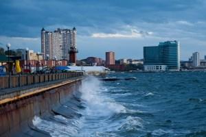 Туристический гид по Владивостоку