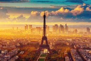 Как запланировать отпуск в Париже