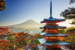 Япония – страна традиций и удивительных технологий