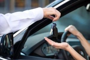 Аренда автомобилей в Сочи - особенности услуги
