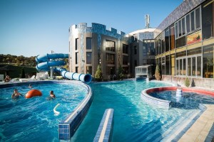 Бэйле Феликс – курорт в Румынии