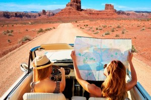 4 вида самых популярных путешествий