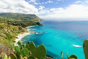 3 красивых регионов в Италии