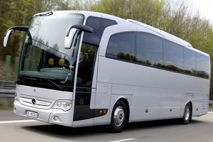 Плюсы аренды автобусов