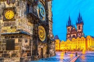 Выходные в Праге – 10 самых красивых мест