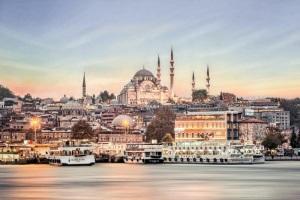 Что НЕ НУЖНО делать в Стамбуле!