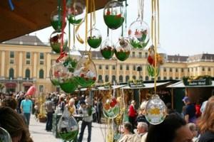 Посетите пасхальную ярмарку в Европе: Греция и Австрия