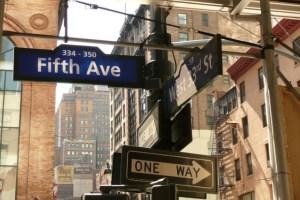 Топ 10 самых известных торговых улиц мира