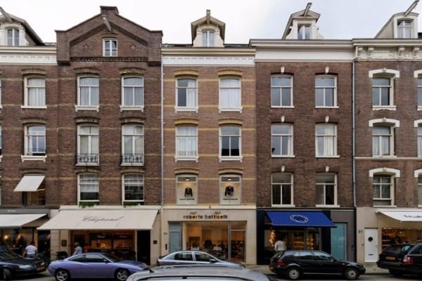 Pieter Cornelisz Hooftstraat, Амстердам