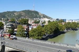 Старый Тбилиси – возвращение домой