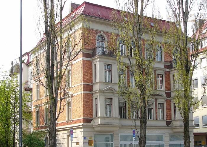 Как найти жилье в Мюнхене