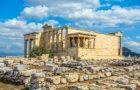 Достопримечательности Афин: акрополь и храм Зевса