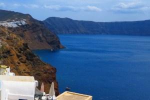 Топ–3 греческих острова