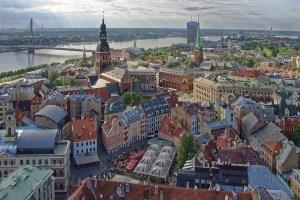 Путешествуем в Латвию