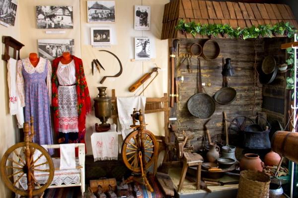 Музей истории в Адлере