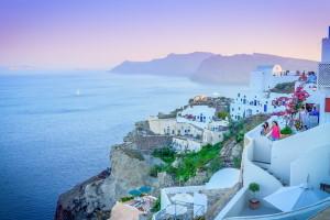 Выбираем тур в Грецию вместе с «Веселым туристом»