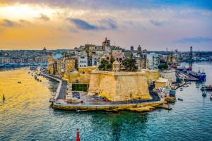 Путешествие на Мальту: оформление визы
