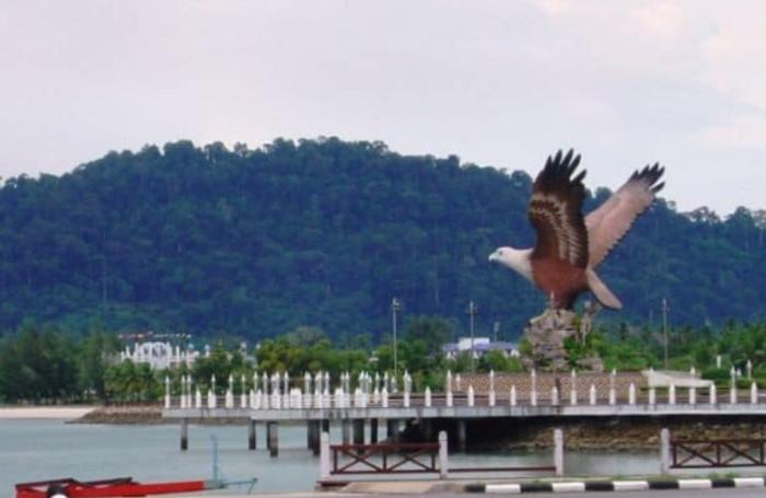 Архипелаг Лангкави