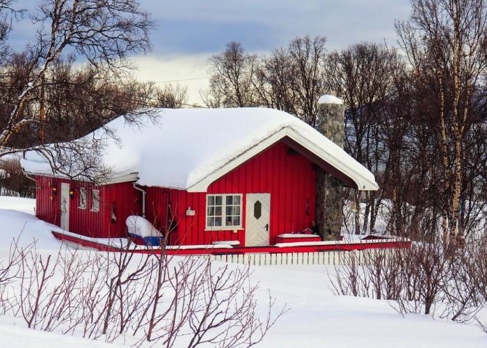 Лапландия, столица праздничного веселья для всей семьи