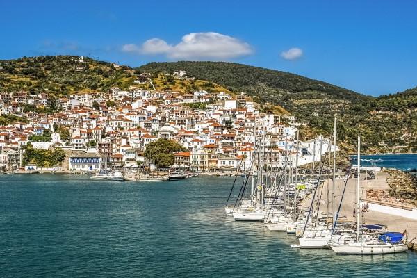 Туристическая виза в Грецию: правила оформления