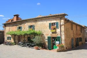 Флоренция - лучшее место в Европе для вина и еды