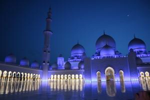Объединенные Арабские Эмираты: как организовать путешествие, что посмотреть