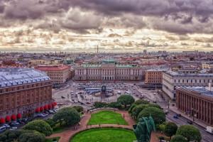 Отели Санкт-Петербурга в исторических зданиях