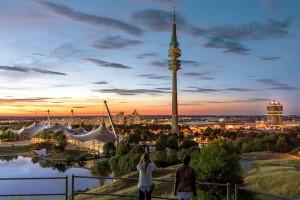 Что интересного ждет туриста в Мюнхене