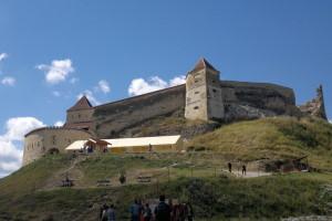 Крепости Румынии: лучшие туристические направления в стране