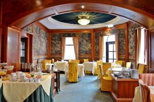 Altwienerhof - знаменитые рестораны в Вене