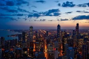 Самые интересные достопримечательности Чикаго