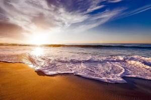 Как выбрать место для отдыха на море