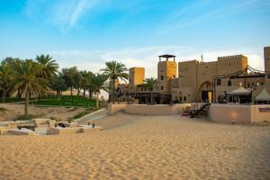 Кемпинги в ОАЭ - выбор кемпинга в Эмиратах